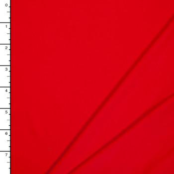 Bright Red 5.8oz Nylon/Lycra
