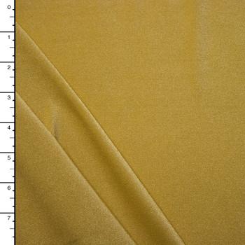 Gold Shiny Nylon/Lycra