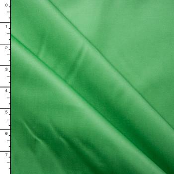 Bright Seafoam Green Cotton Sateen