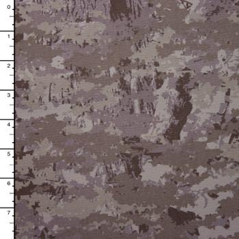 Tan Camouflage 12oz Carhartt Canvas