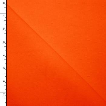 Bright Orange 12oz Carhartt Canvas