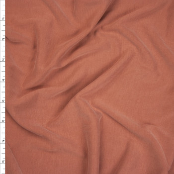 Soft Clay Brushed Modal Knit Fabric By The Yard