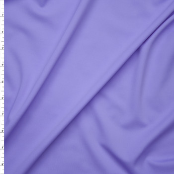 Lavender 5.8 oz Nylon/Lycra Fabric By The Yard