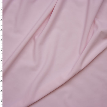 Light Pink 5.8 oz Nylon/Lycra Fabric By The Yard