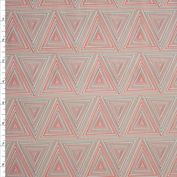 Prisma Watermelon Quilter's Cotton from Art Gallery Fabrics Fabric By The Yard
