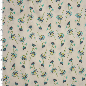 Emmy Grace 4605 Quilter's Cotton from Art Gallery Fabrics Fabric By The Yard