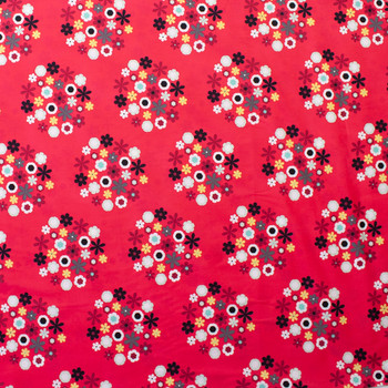 Nordica 8606 Quilter's Cotton from Art Gallery Fabrics Fabric By The Yard - Wide shot