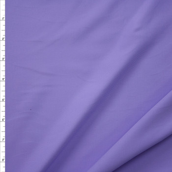 Lavender Midweight Nylon Spandex Fabric By The Yard