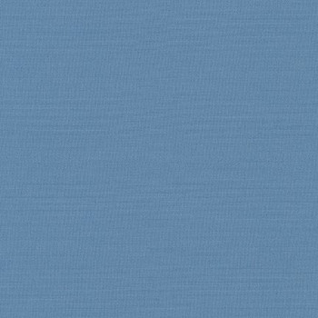 Dresden Blue Kona Cotton by Robert Kaufman