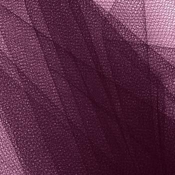 "Cranberry 72"" Nylon Net"
