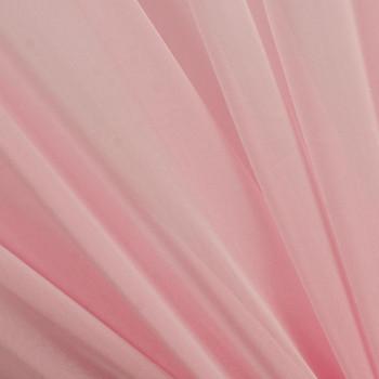 Pink Two-Tone Chiffon