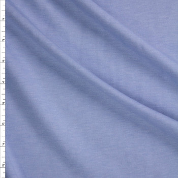 Baby Blue Soft Sweatshirt Fleece Fabric By The Yard