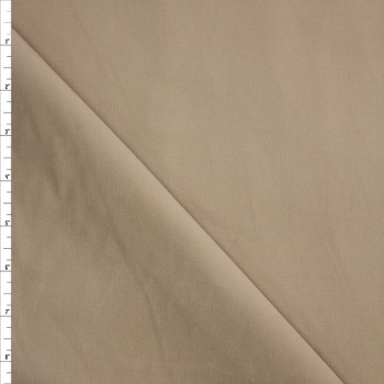 Sand Stretch Baby Wale Corduroy Fabric By The Yard