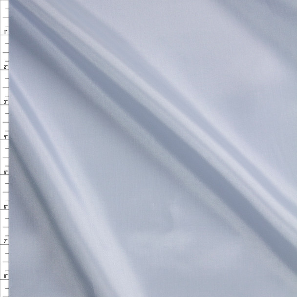 Pale Blue Acetate Lining Fabric By The Yard