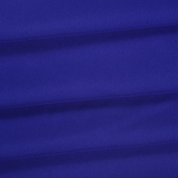 Royal Polyester Poplin Fabric