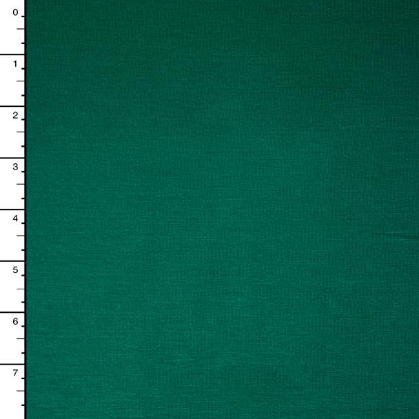 Emerald Green 4-way Stretch Rayon/Lycra Jersey Knit