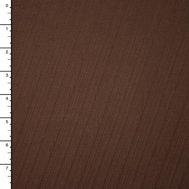 Designer Midweight Diagonal Stripe Cotton