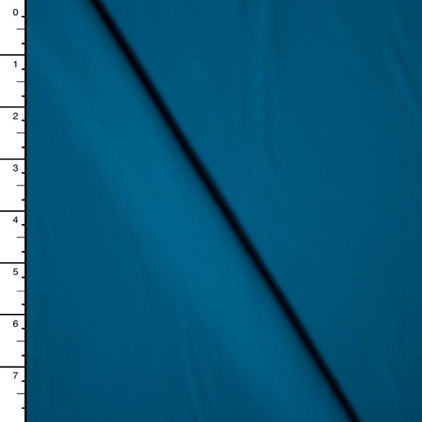 Ocean Blue 5.8 oz Nylon/Lycra