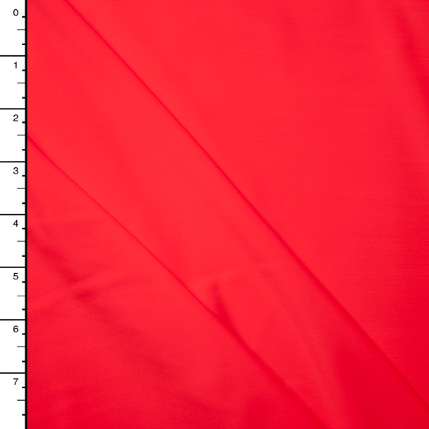 Hot Red 5.8oz Nylon/Lycra