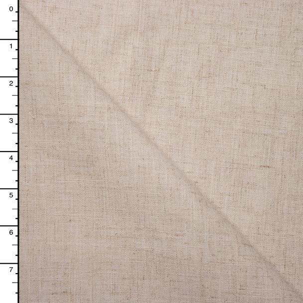 Natural Textured Linen Look by Robert Kaufman