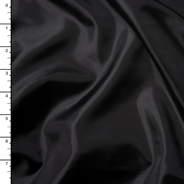 Black Polyester Sheath Lining