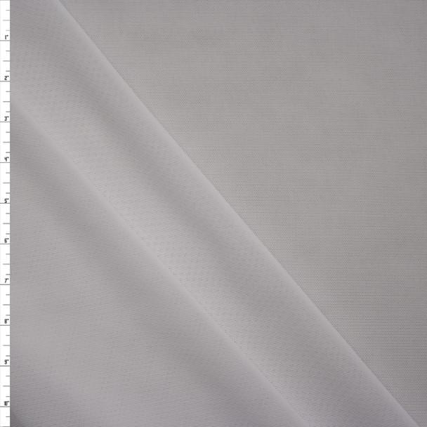 White Shaper Mesh Fabric By The Yard