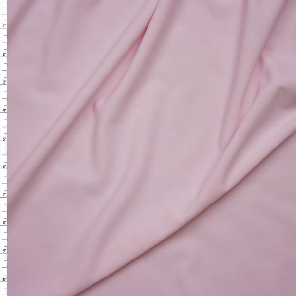 Light Pink 5.8 oz Nylon/Lycra Fabric By The Yard