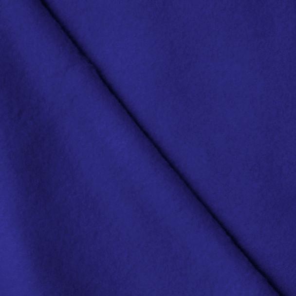 Royal Blue Polar Fleece