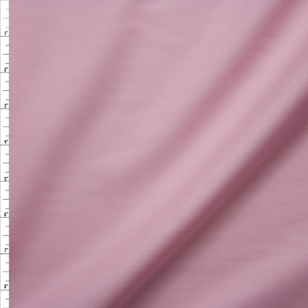 Pink Cotton Oxford Cloth from 'Brooks Brothers' Fabric By The Yard