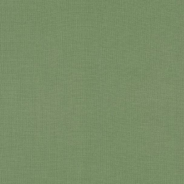 O.D. Green Kona Cotton by Robert Kaufman