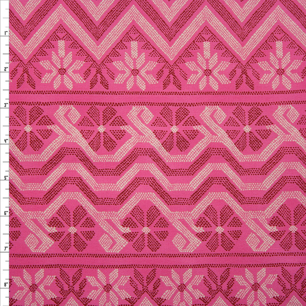 Cosmo Weave by Amy Butler Midweight Cotton Poplin Fabric By The Yard
