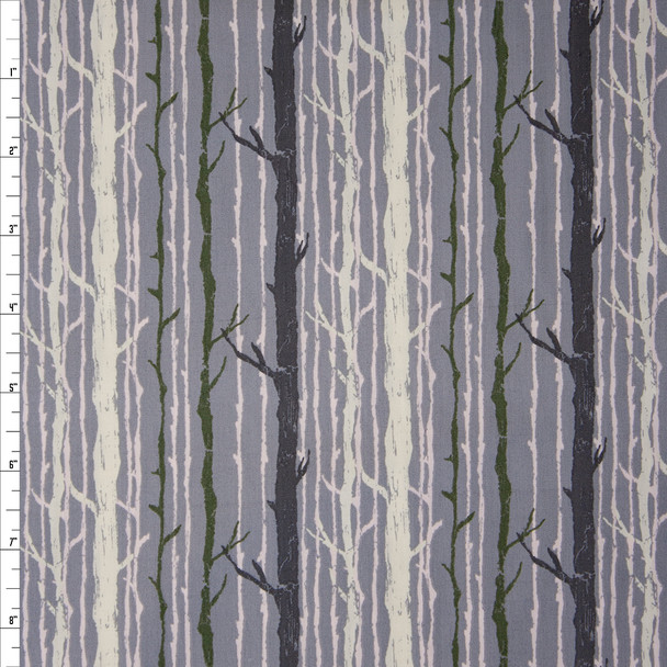 Forest Floor 44708 Quilter's Cotton from Art Gallery Fabrics Fabric By The Yard