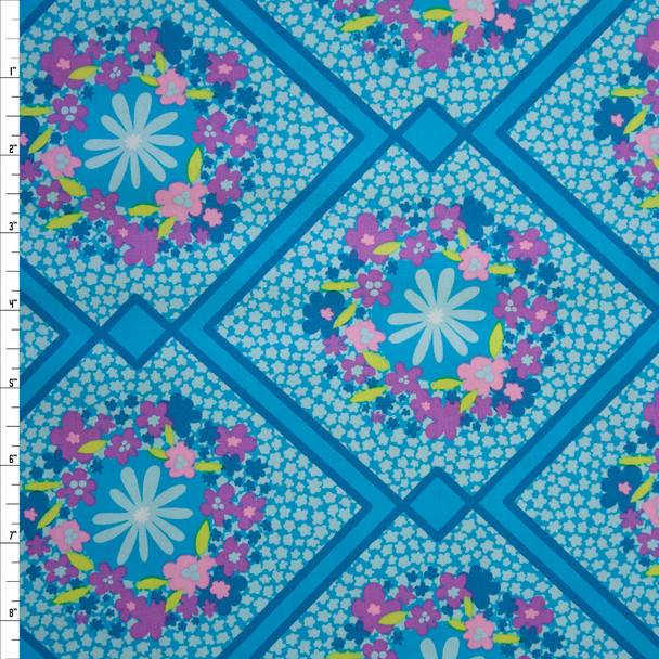 Cottage Treasures Berry Quilter's Cotton from Art Gallery Fabrics Fabric By The Yard