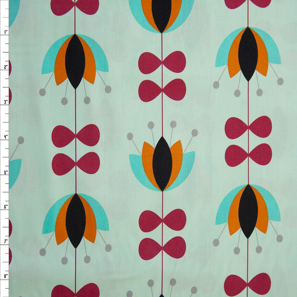 Nordica 7600 Quilter's Cotton from Art Gallery Fabrics Fabric By The Yard