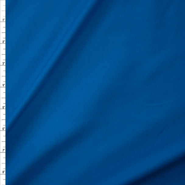 Teal Midweight Nylon Spandex Fabric By The Yard