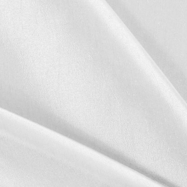 White Taffeta