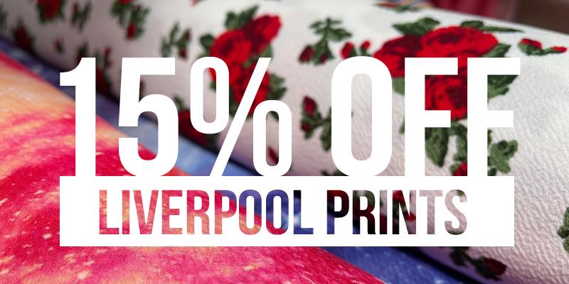 Shop Liverpool