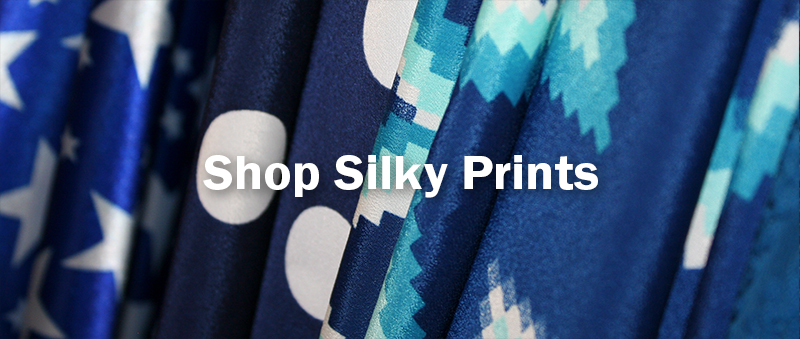 Shop Silky Prints