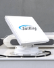 SatKing Pro Max Fully Automatic Motorised Satellite TV System