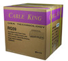 Cable King RG 59+ VDC Security Cable