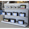 Solarking 12.8V 15AH Lithium LiFePo4 Battery