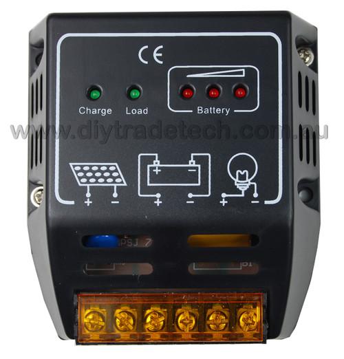 SolarKing CMP-12 Solar Regulator