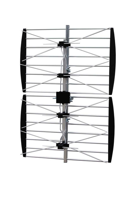 SatKing UHF Phased Array Fringe