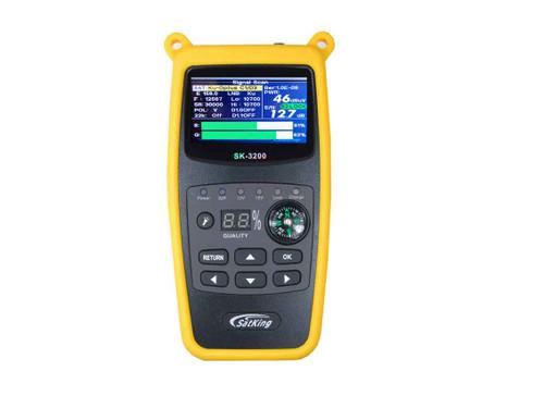 Satking SK-3200 VAST Satellite TV Finder
