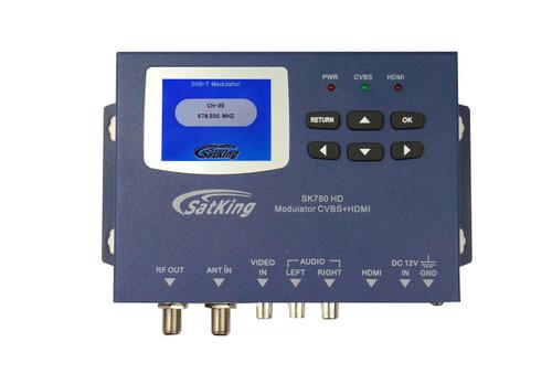 SK-780 RF Modulator