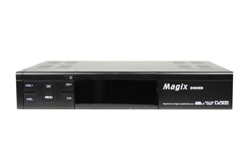 Magix DVBS2-200HD