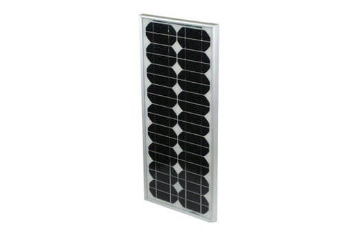 SolarKing 30W Monocrystalline PV