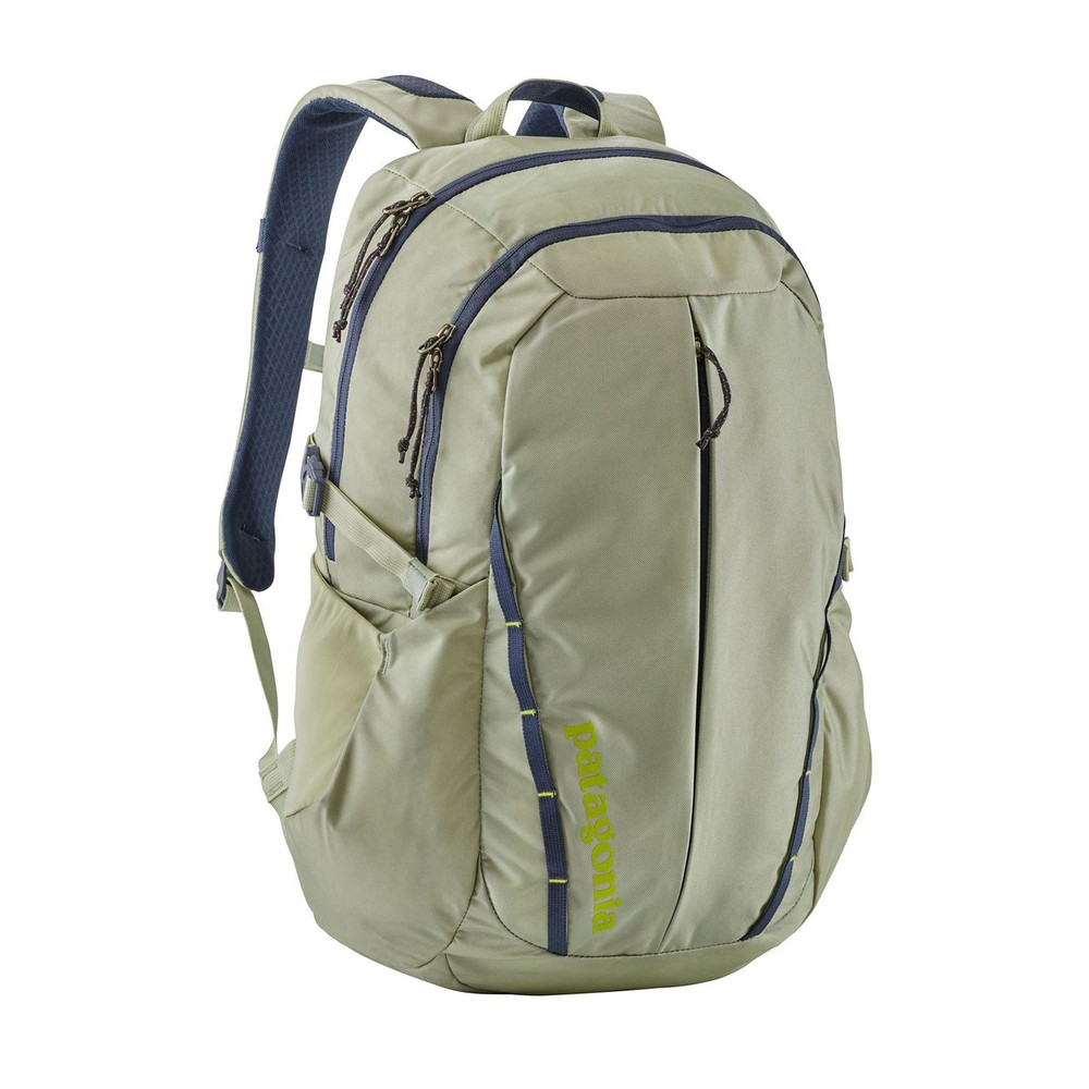 Patagonia Refugio Pack 28L Backpack in Desert Sage