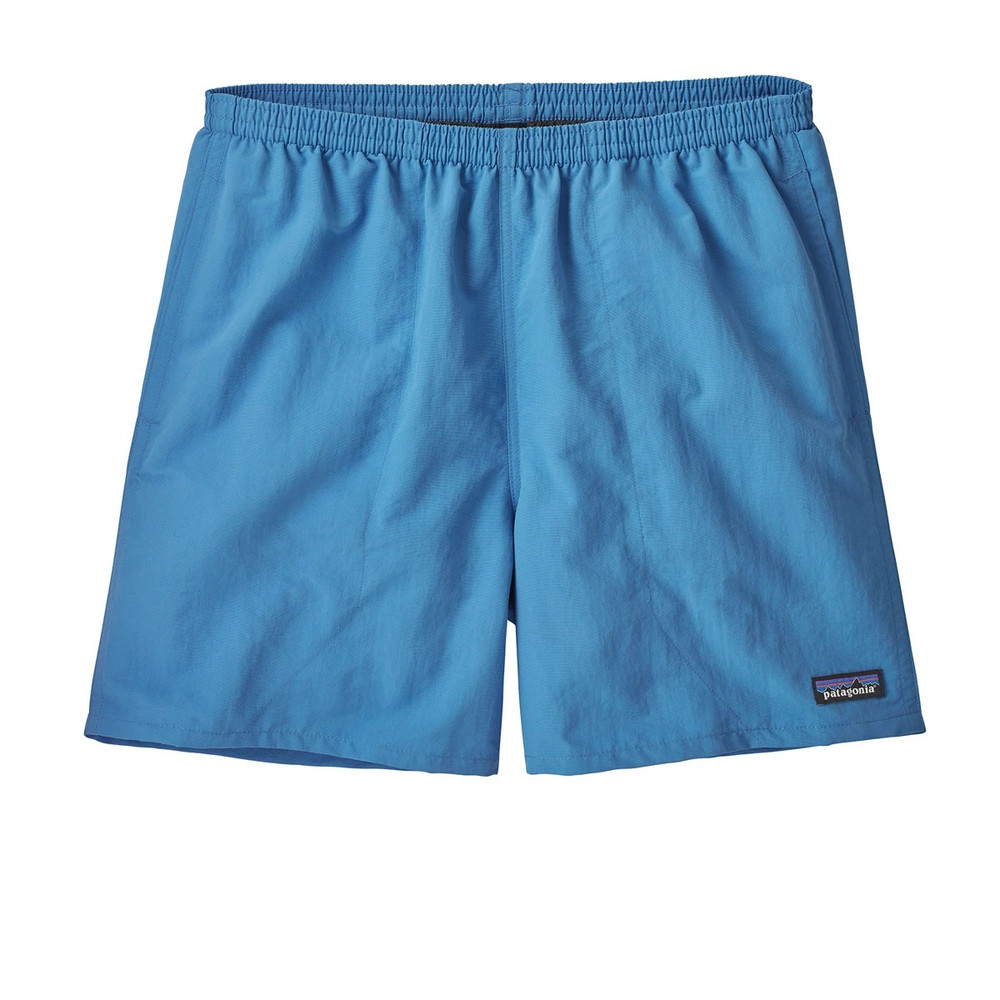 "Patagonia Men's Baggies Shorts - 5"" in Radar Blue / RAD"