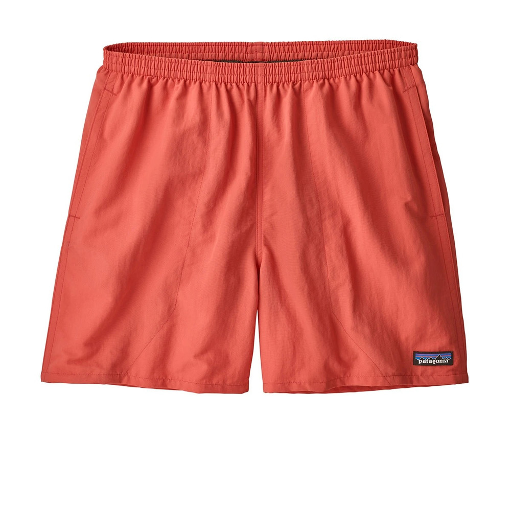 "Patagonia Men's Baggies Shorts - 5"" in Spiced Coral / SPCL"